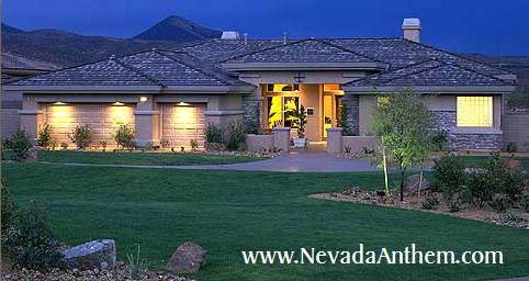 Anthem Country Club Home Search