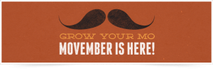 Movember in Anthem