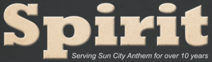 Sun City Anthem Newsletter
